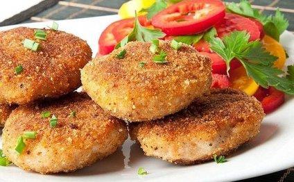 10 простых рецептов блюд из