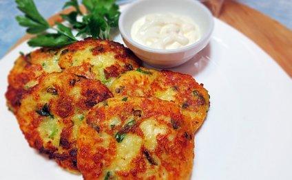 Что можно сделать из картошки