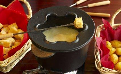 Готовим сырное фондю: Полезные