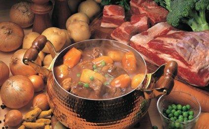 Технологии приготовления супов
