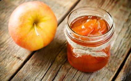 Как приготовить яблочное