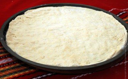 Для пиццы диаметром 34 см