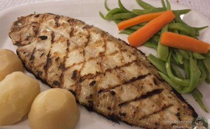Какую рыбу можно есть при