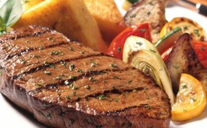 рецепты приготовления мяса в