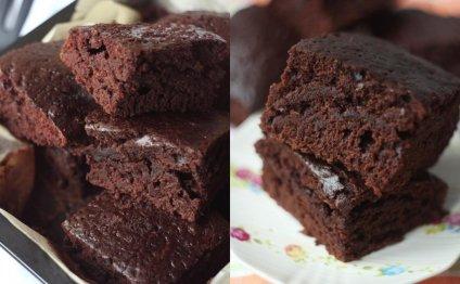 Рецепт шоколадного торта с