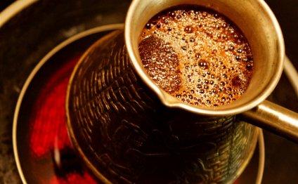 приготовлению кофе
