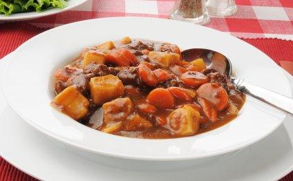Тушеное мясо: ТОП-5 рецептов