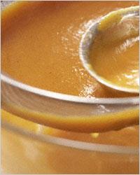 Как сделать вкусный сок из тыквы 5